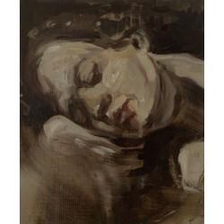 10. Julia Medyńska, Resting...